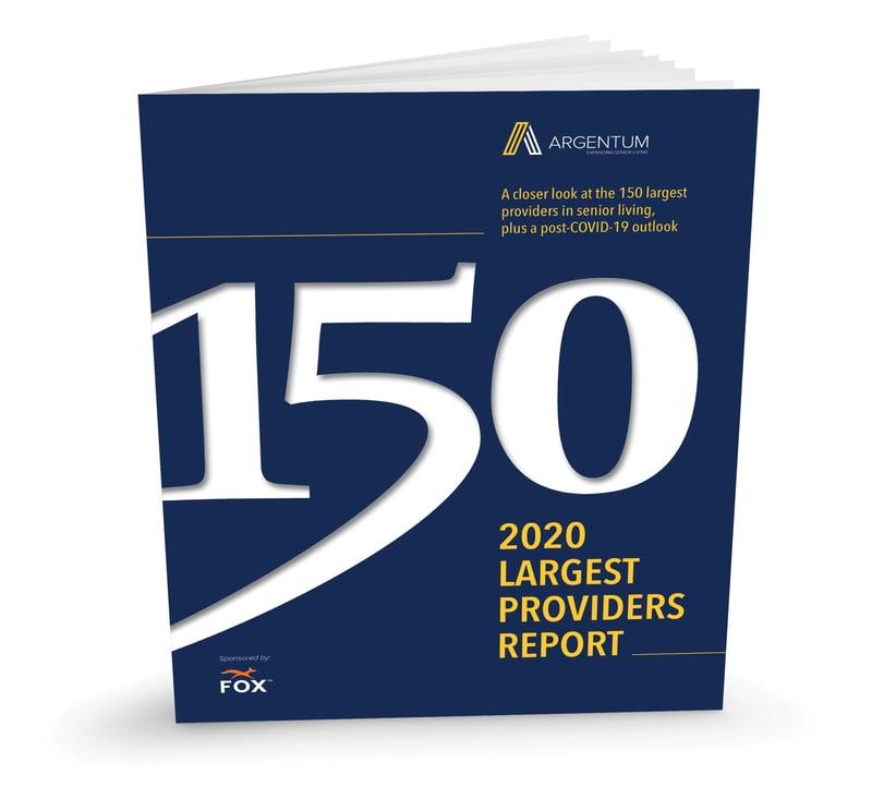 3d Largest Providers