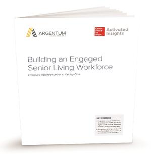 Building an Engaged SL Workforce